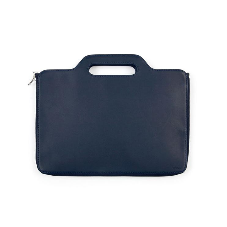 見た目の美しさと機能性を兼ね備えたバッグインバッグ