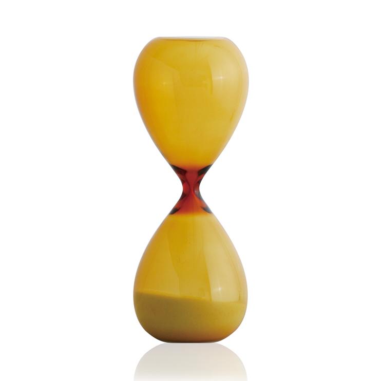 インテリアとして飾りたい砂時計