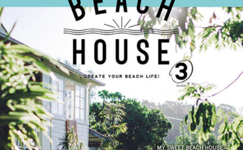 BEACH HOUSE issue3