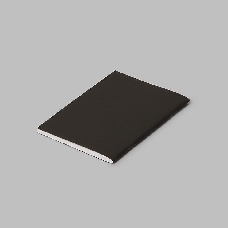 気ままに使えて、きちんと感もあるノート
