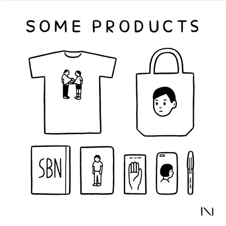 6月2日(土)〜7月3日(日)Noritakeグッズフェア「SOME PRODUCTS」