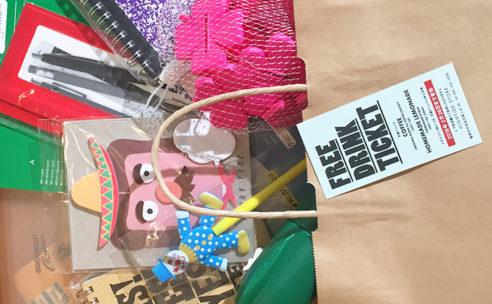 1月6日(土)HAPPY BAG販売!