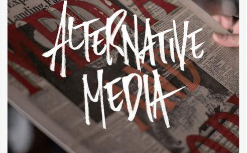 ALTERNATIVE MEDIA AMANE MURAKAMI EXHIBITION