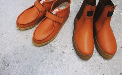 5月13日(日)DOUBLE FOOT WEAR ディレクター来店!