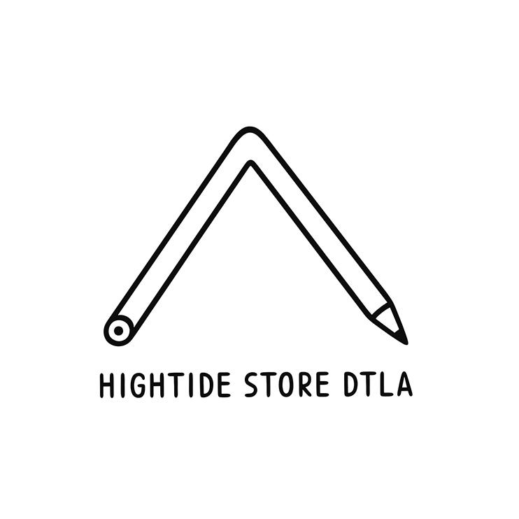 2018年7月、初の海外直営店「HIGHTIDE STORE DTLA」をオープンします