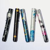 9月7日(金)SCHONDSGN「#02マルチカラー クリップペン」新発売