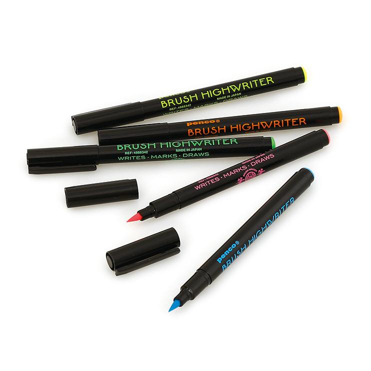 ペンと紙で気軽に楽しむアートペン