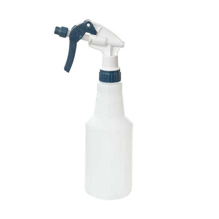 幅広い用途に使えるスプレーボトル