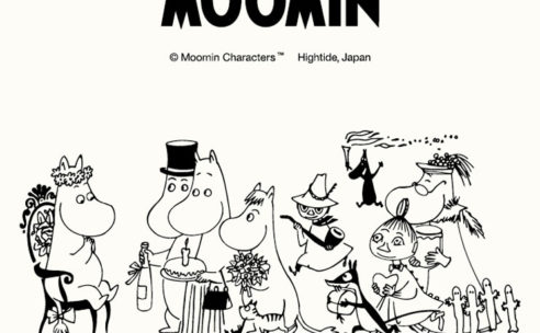 Moomin Goods Fair