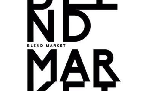 BLEND MARKET