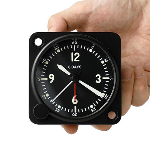 当時のパイロットを支えた才色兼備な時計