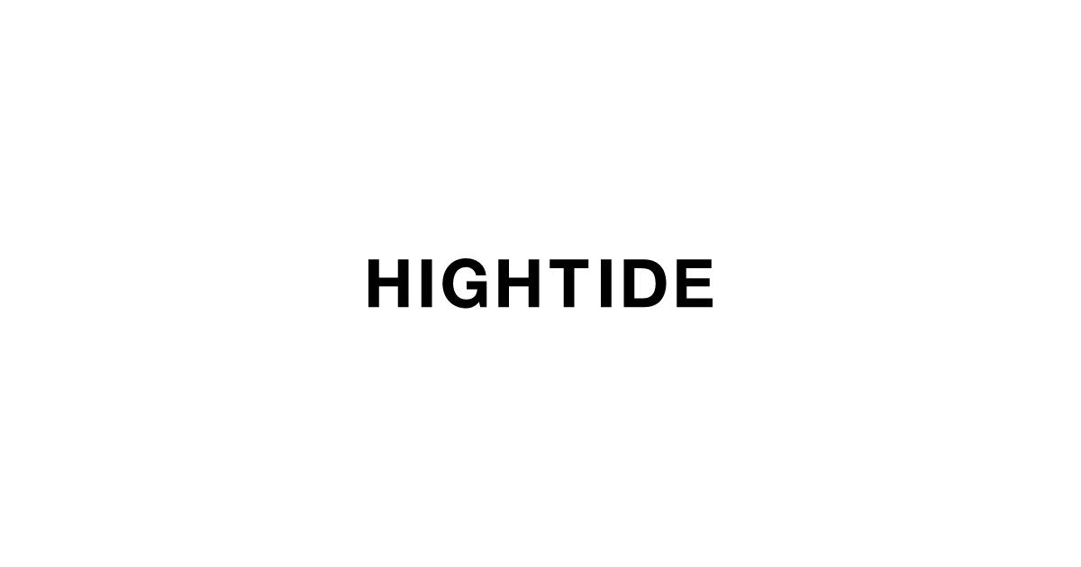 株式会社ハイタイド HIGHTIDE
