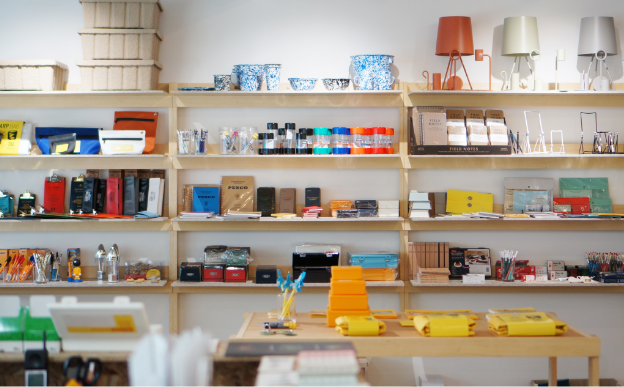 Stationery / Goods