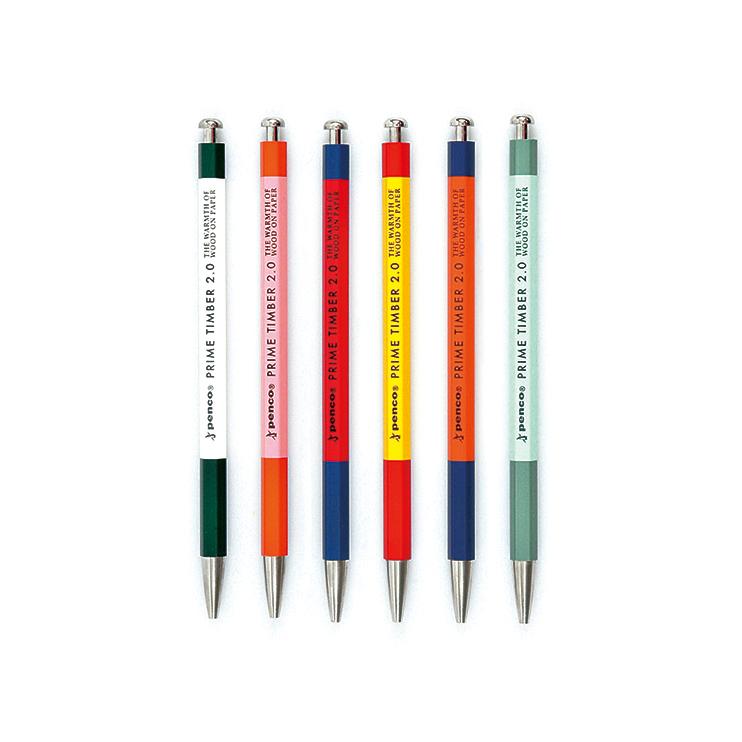書き味を愉しむ鉛筆好きのための道具