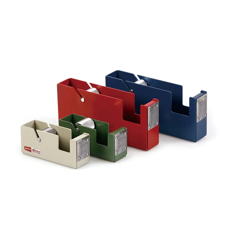 USAライクなレトロ感、業務用にもピッタリなテープ台
