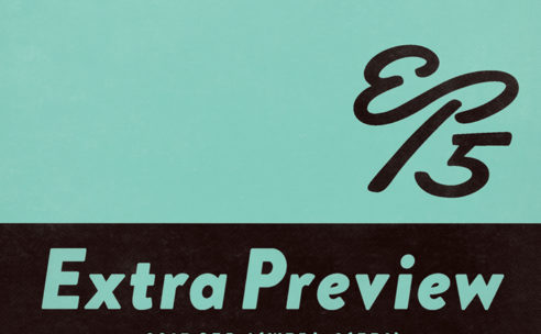 EXTRA PREVIEW #15