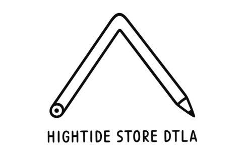 L.A.に初の海外直営店「HIGHTIDE STORE DTLA」オープン