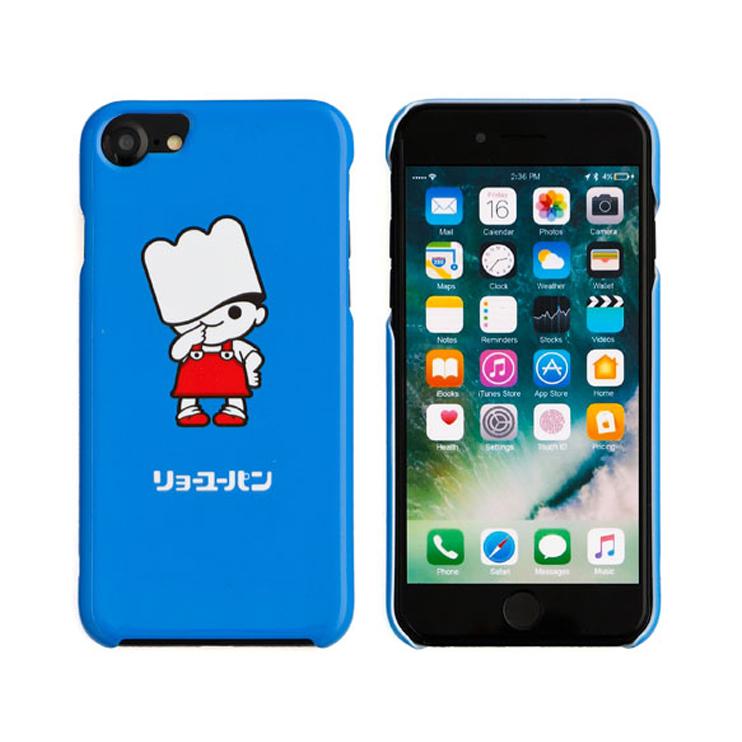 リョーちゃんがシンプルで可愛いiPhoneケース