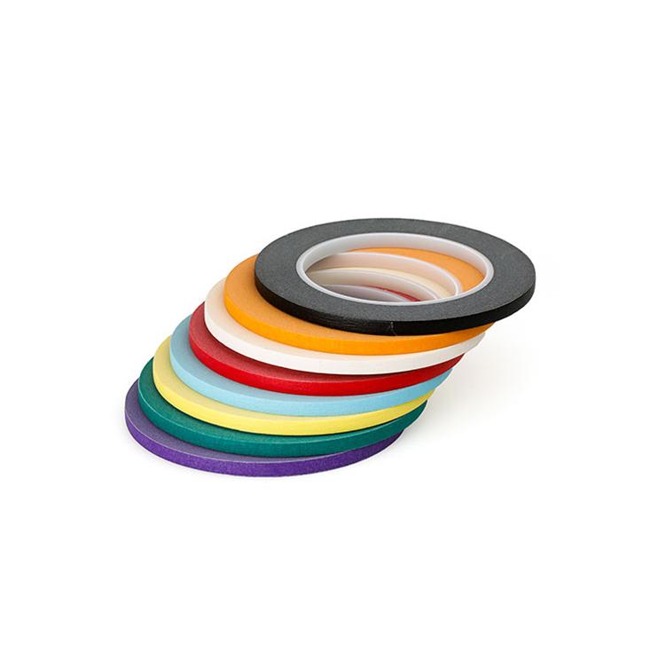幅広い用途に使える業務用マスキングテープ