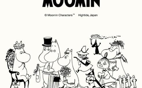Moomin Goods Fair