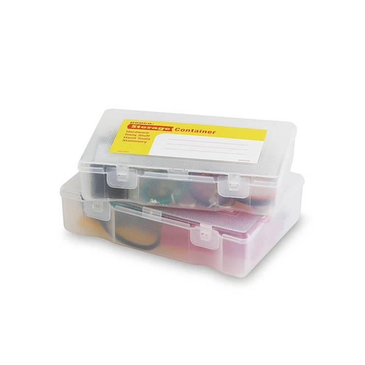 入れ子式の収納ボックスセット / Nesting storage boxes