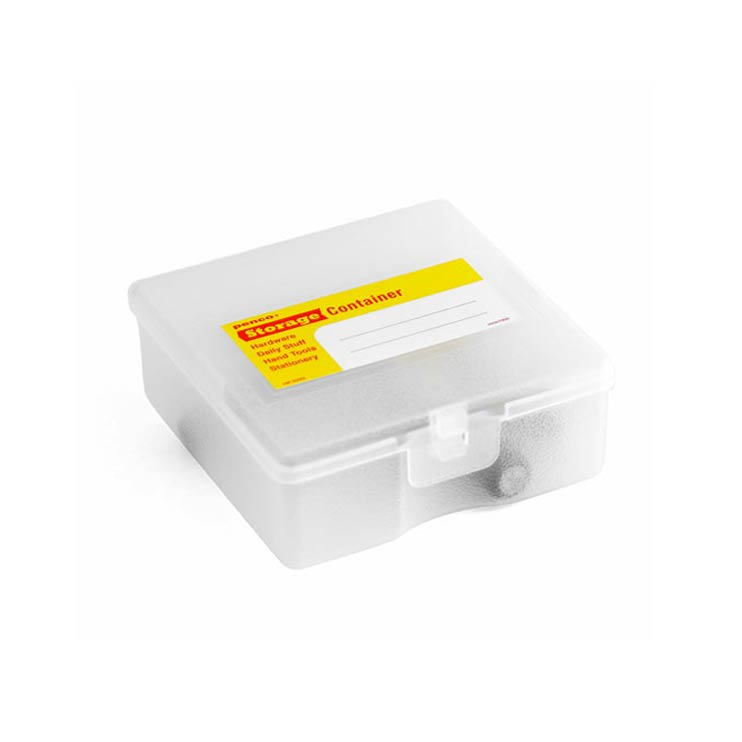 小さな箱が好き!集めてカワイイPVCの収納ケース / We love tiny boxes! Min…