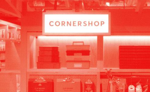 CORNERSHOP閉店SALEのお知らせ