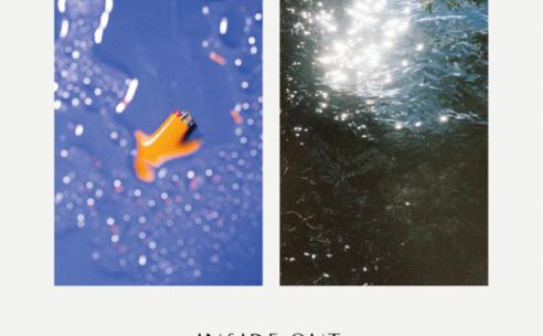 フォトグラファー・河原諒子の写真展『INSIDE OUT』を開催