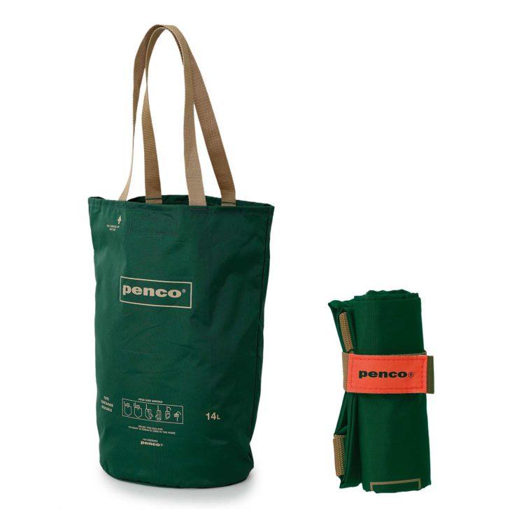 デイリーユースもサブにも重宝するバケツ型バッグ / Daily carrying…