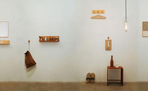 素材を探究するユニット〈Hyle〉の作品展を渋谷・福岡にて開催
