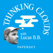 PAPERSKYと共にPodcastをスタート!PAPERSKY「THINKIN…